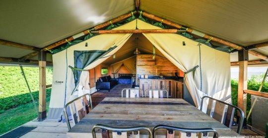camping les fontaines kenya lodge