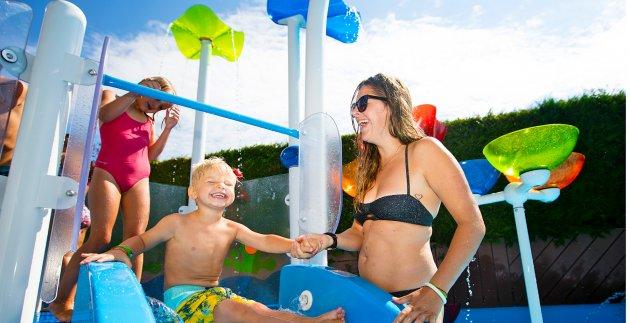 piscine vacances enfants annecy