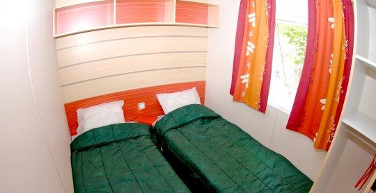 titania chambre