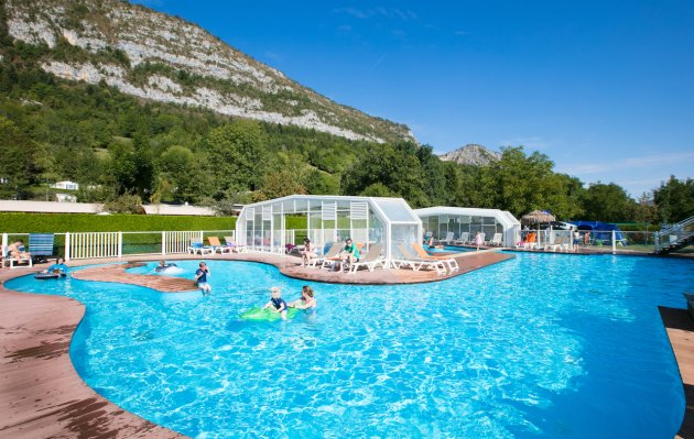 fontaines MAIN POOL 2018